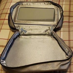 Iredale makeup bag